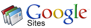 Google site stats